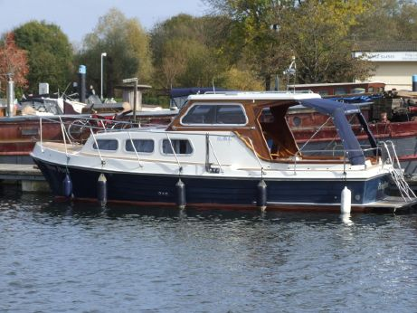 2005 Viking Marin 26 HT