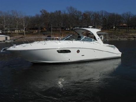 2012 Sea Ray Sundancer 370