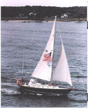 1977 Bristol 40