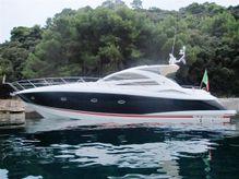 2007 Sunseeker Portofino 53 HT
