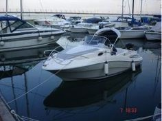 2009 Quicksilver 635 WA Commander