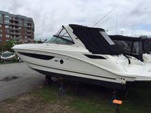 2015 Sea Ray 350 DA