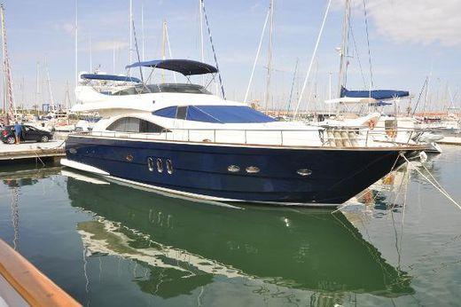 2005 Astondoa 66 GLX