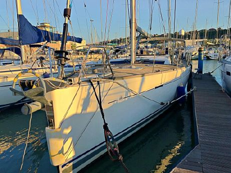 2008 Dufour Yachts 485 Grand'Large