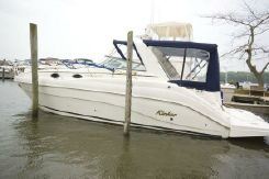 2004 Rinker 342 Simil to Sea Ray