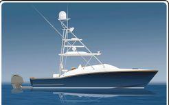 2016 Xcelerator Boatworks Custom 35 Express