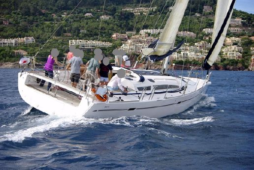 2010 Elan 450