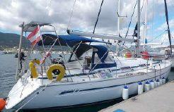 2003 Bavaria Cruiser 36