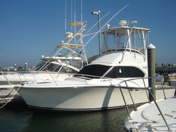 Used offshore fishing boats for sale page 2 for Offshore fishing boats for sale