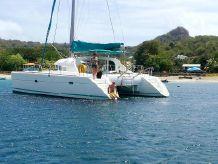2000 Lagoon 410 Standard Version 410