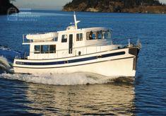 2015 Nordic Tug 42