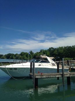 1997 Sea Ray 330 EC