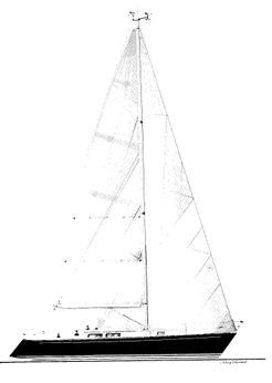 1989 Carroll Marine FRERS 38