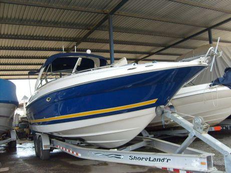 2004 Monterey 31 298SS