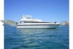 1990 Overmarine MANGUSTA 65 FLY