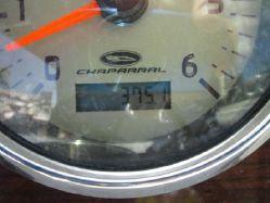 photo of  Chaparral 274 SUNESTA