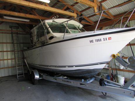 2006 Baha Cruisers 252 Great Lakes Edition