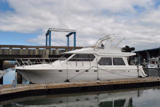 2008 Navigator 4800