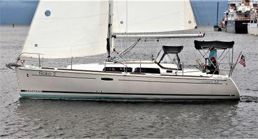 2012 Beneteau 34 Oceanis