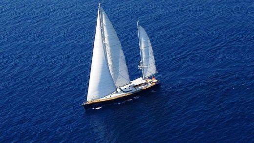 1998 Notika Sailing boat