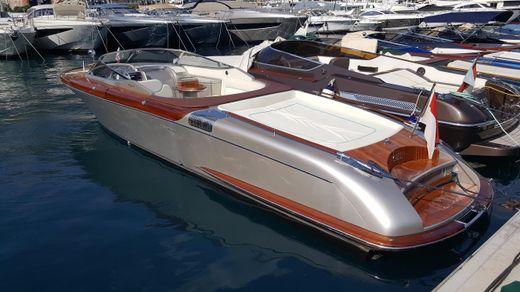 2001 Riva Aquariva