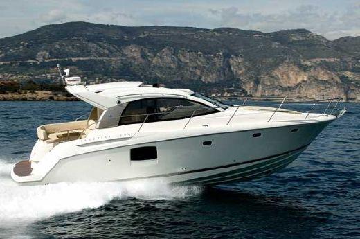 2009 Jeanneau Prestige 38S