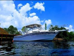 1998 Grady-White 30 Marlin