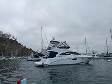 2013 Sea Ray 450 Sedan Bridge