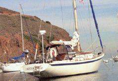 1977 Ericson Sloop