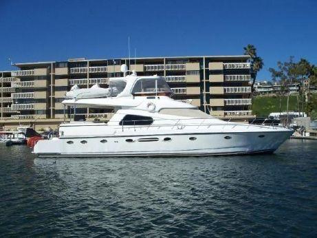 2005 Johnson Motor Yacht