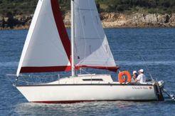 1983 Beneteau First 22