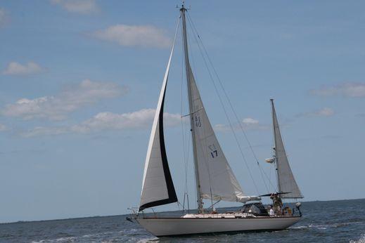 1999 Migrator Yachts Block Island BI 40 Yawl