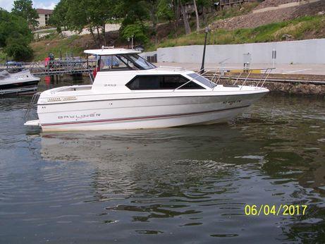 1992 Bayliner 2452 Classic Cruiser