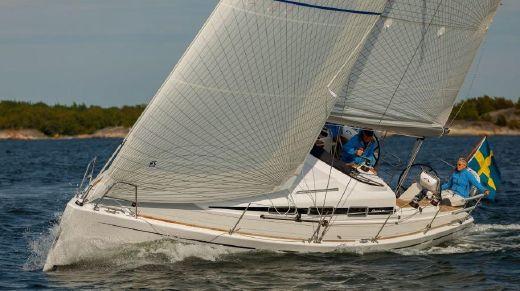 2017 Arcona 380