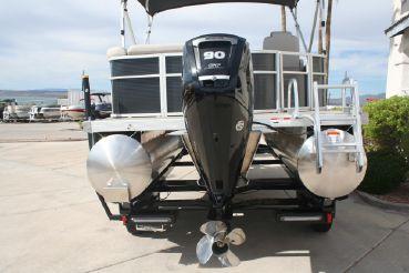 Bennington 20 Slmx Boats For Sale Yachtworld