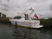 2000 Bayliner 2858 Ciera Command Bridge