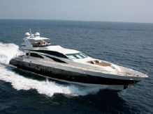 2008 Cantiere Navale Arno Leopard 32