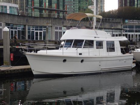 2011 Beneteau. Swift Trawler 34