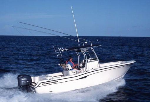 2003 Grady-White Advance 257