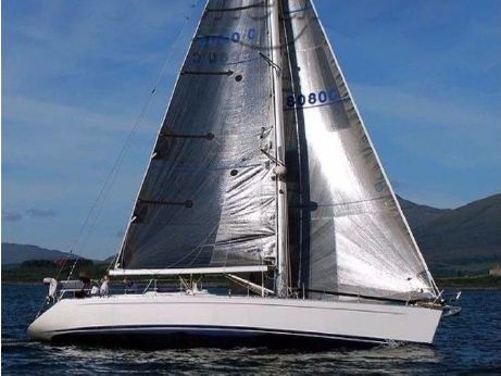 2005 Sweden Yachts 42