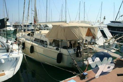 1987 Ferretti Yachts 42 altura