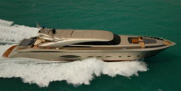 2007 Ab Yachts AB 140