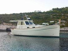2007 Menorquin 120