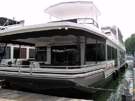 2004 Stardust Cruisers 18 X 95 Houseboat