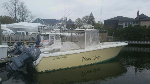 2006 Sailfish 30-06 CC