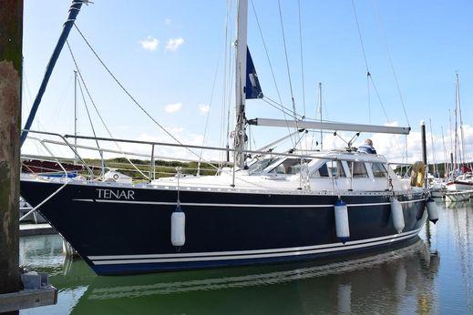 2002 Nauticat 321