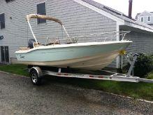 2013 Scout Boats 175 Dorado