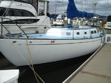 1969 Cal 40