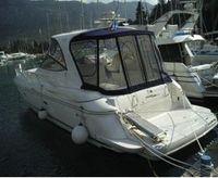 2005 Cruisers Yachts Express 440