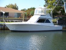 1993 Viking 43 Flybridge